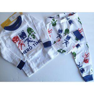 Gap Hero Pajamas size 12-18M